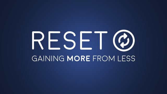 RESET: Finding More In Less