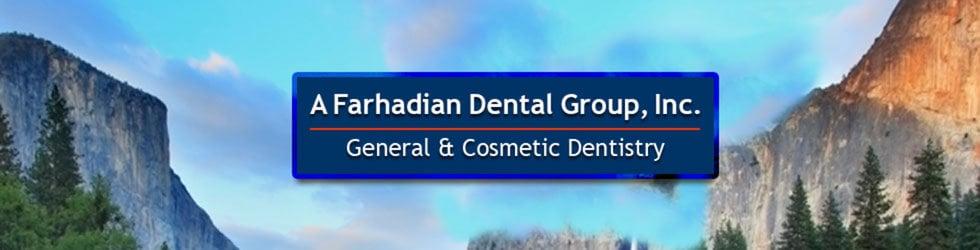 A. Farhadian Dental Group, Inc.