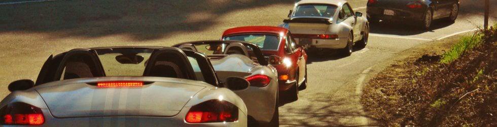 Porsche - The Legend