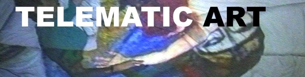 Telematic Art