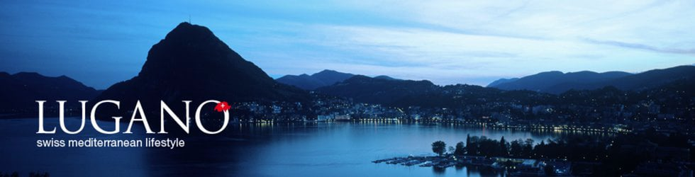 Discover Lugano