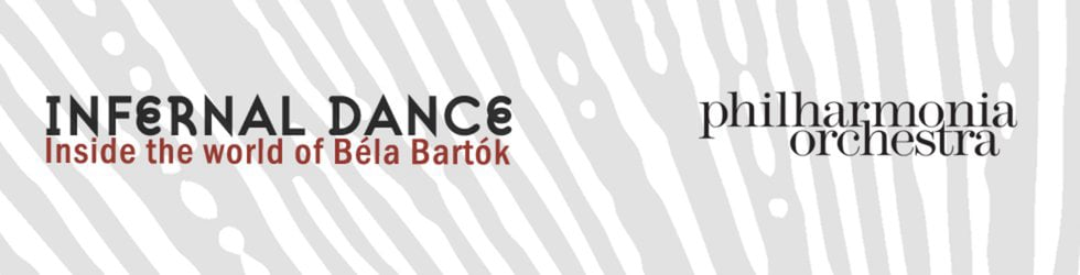 Infernal Dance: Inside the World of Béla Bartók