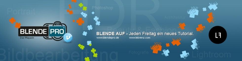 BLENDEPRO - Videotutorials