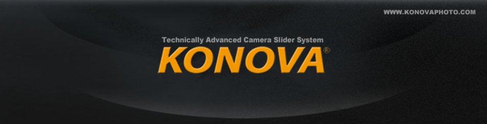 Konova Slider