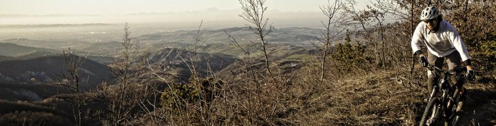 Mountain Bike - Cristiano Guarco