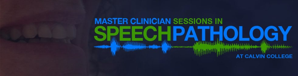 Sessions in Speech Pathology
