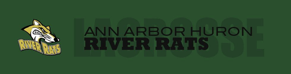 Ann Arbor Huron Lacrosse