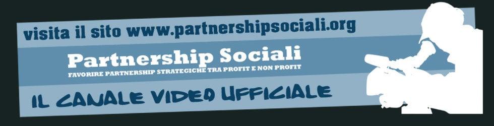 Partnership Sociali