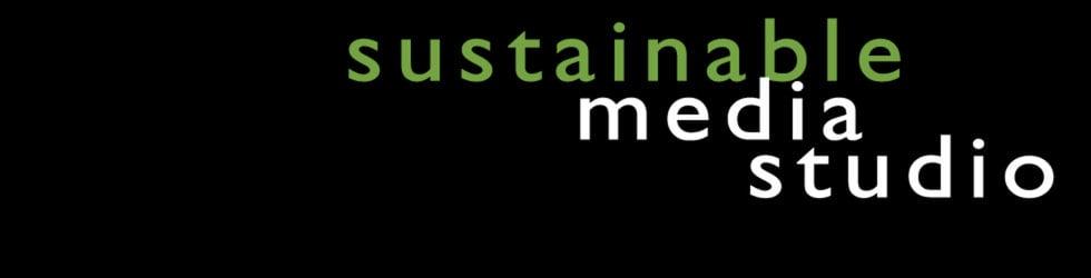 Sustainable Media Studio