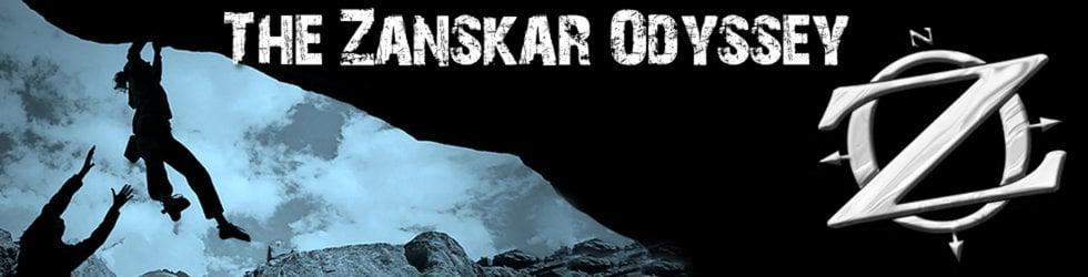 The Zanskar Odyssey