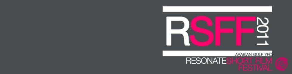 Resonate Short Film Festival 2011 (RSFF)