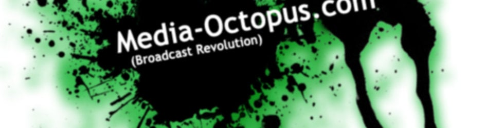 Media Octopus Short Films