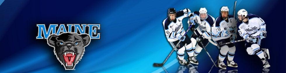 Maine Black Bear Hockey