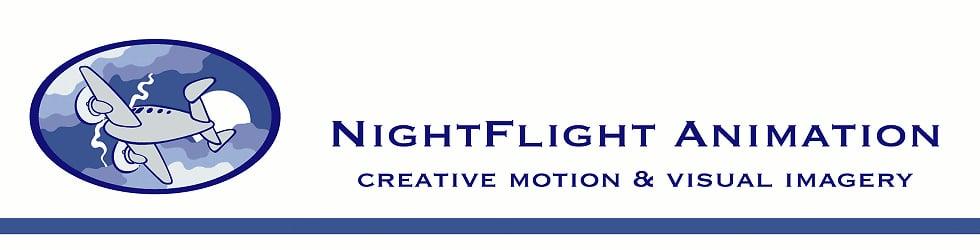 NightFlight Animation