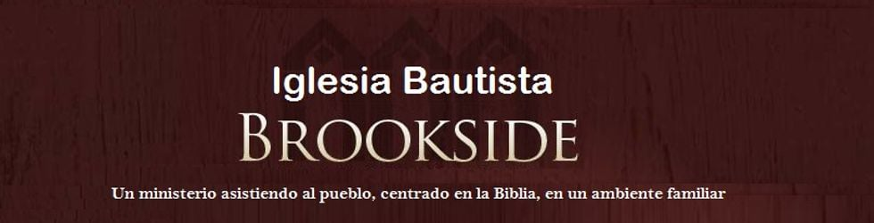 Iglesia Bautista Brookside