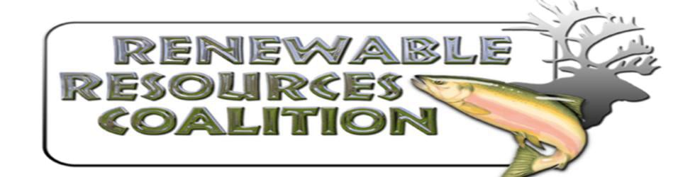 The Renewable Resources Coalition
