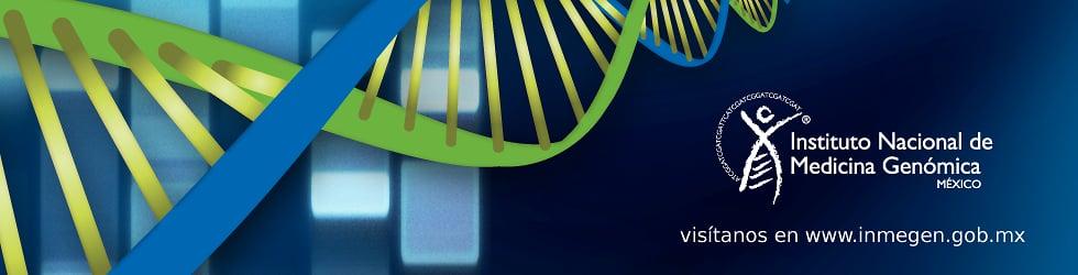 Instituto Nacional de Medicina Genómica
