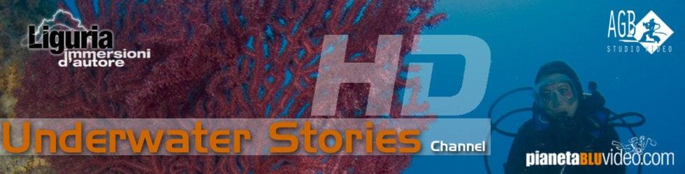 Underwater Stories