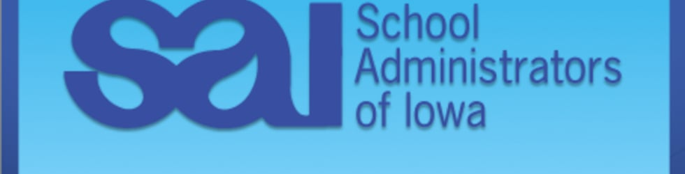 School Administrators of Iowa Channel