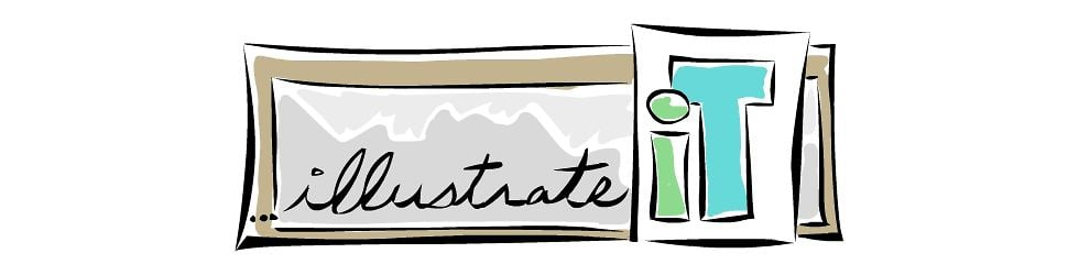 Illustrate iT Video Channel