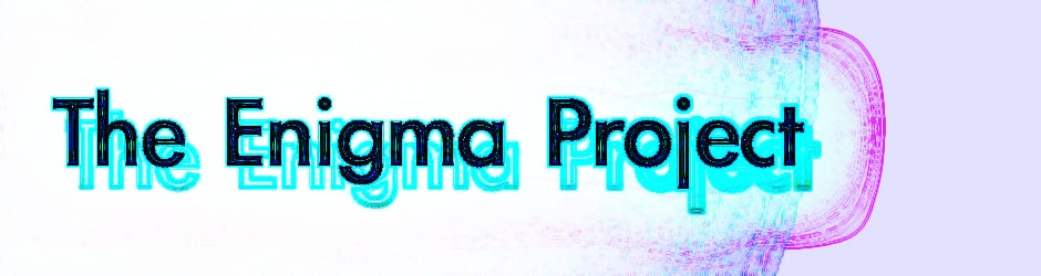 The Enigma Project