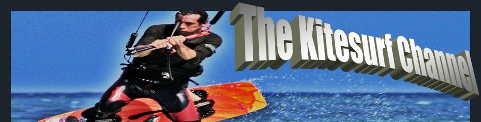 The Kitesurf Channel