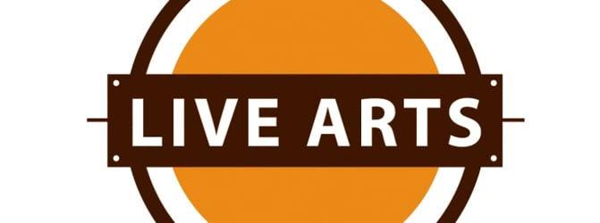 the LiveArts Channel