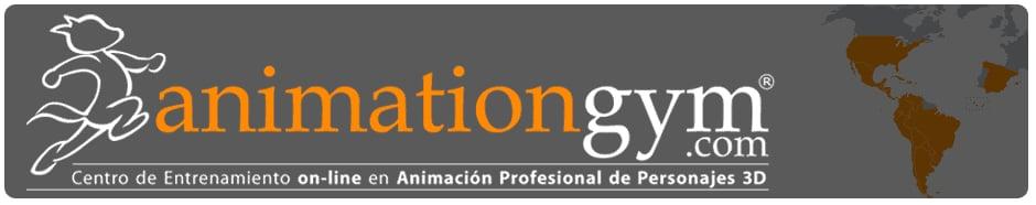 AnimationGym.com : La escuela online de Animación 3D