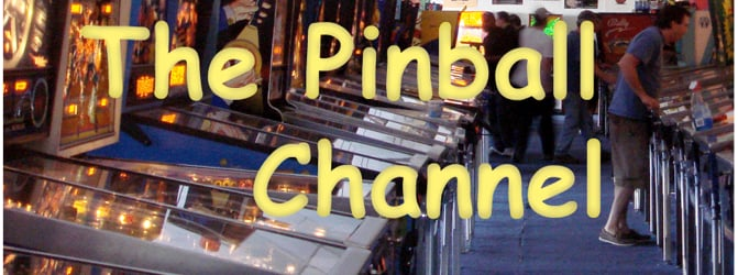 The Pinball Channel