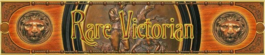 RareVictorian.com - Antique Victorian Furniture
