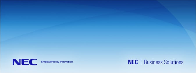 NEC Business Solutions