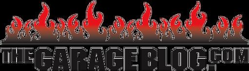 The Garage Blog