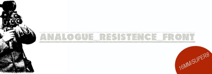 Analogue Resistence Front