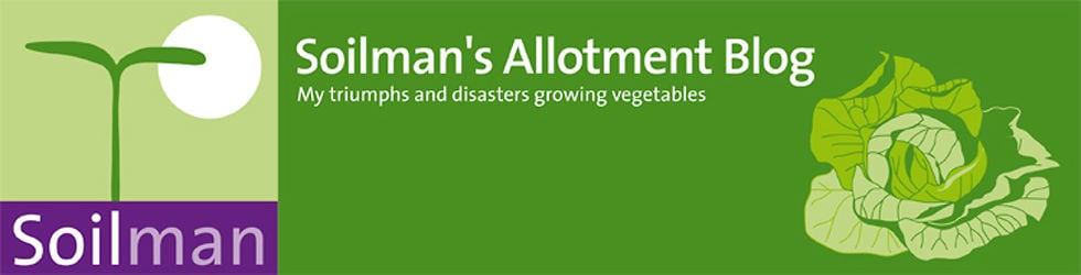Soilman's vegetable growing channel