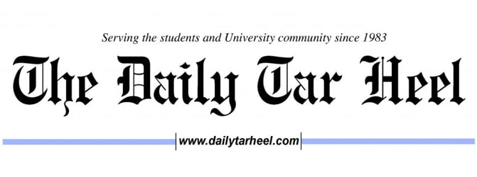 The Daily Tar Heel