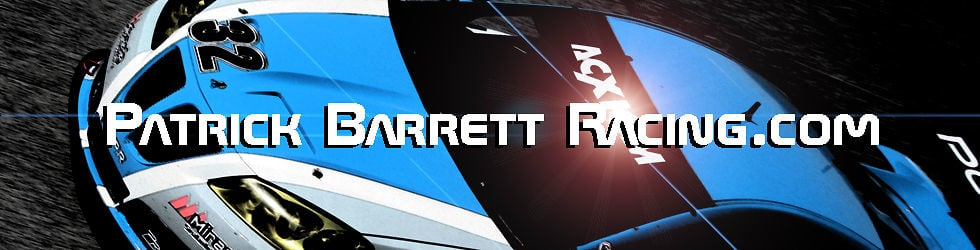 Patrick Barrett Racing