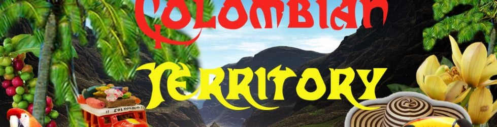 Colombian Territory