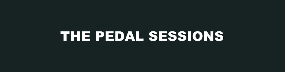 The Pedal Sessions