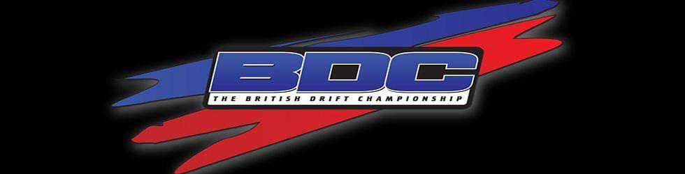 The British Drift Championship 2009