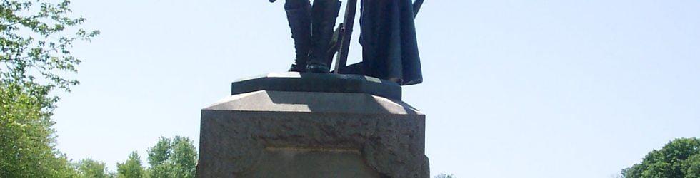 Historic Massachusetts