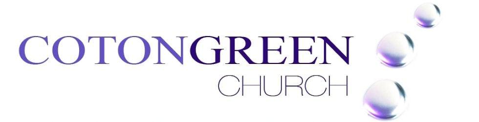 Coton Green Church Sunday Morning Notices
