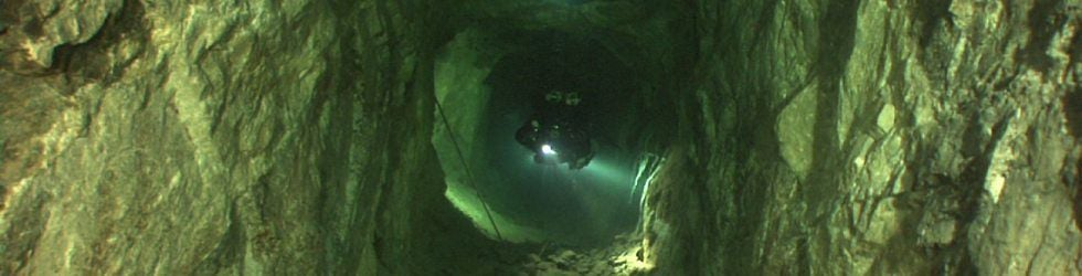 HD Technical Diving Vids