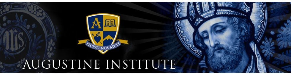 Augustine Institute Distance Education Program