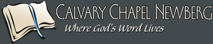 """Verse By Verse"" with Calvary Chapel Newberg"