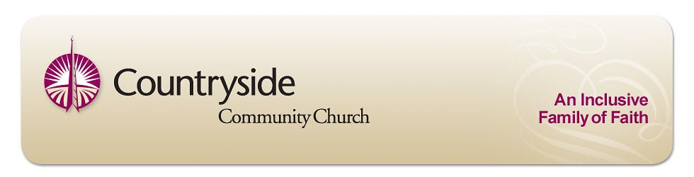 Countryside Community Church Sermons