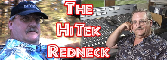 The HiTek Redneck