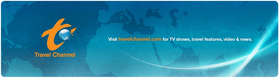 Travel Channel TV