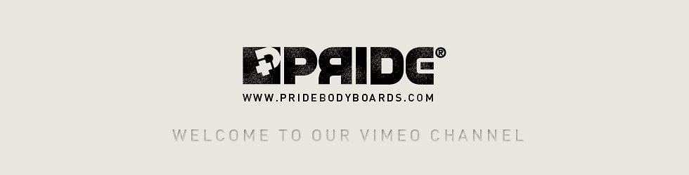 Pride bodyboards