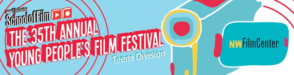 Young People's Film Festival: Teens Division