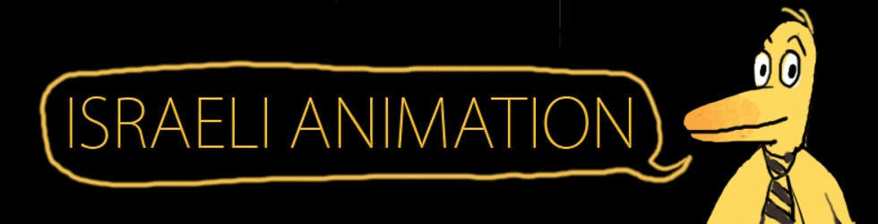 Israeli animation